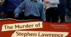 Película The Murder of Stephen Lawrence