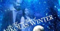 Película The Mystic Tales of Nikolas Winter