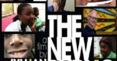 The New Public (2012) stream