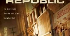 Filme completo The New Republic