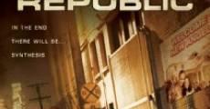 Película The New Republic