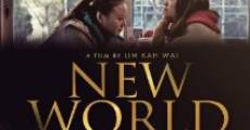 The New World (2011)