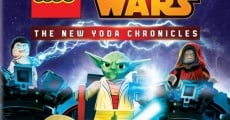 The New Yoda Chronicles: Raid on Coruscant film complet