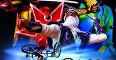 Película The Ninja Showdown