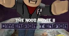 Película The Noob Movie II: Dimension Tension