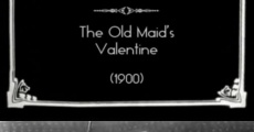 Película The Old Maid's Valentine