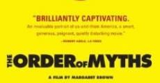 Película The Order of Myths