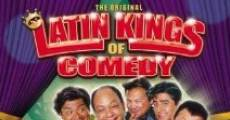 Película The Original Latin Kings of Comedy