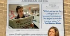 Película The Paper