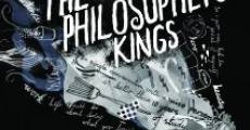 Película The Philosopher Kings