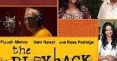The Playback Singer (2013) stream