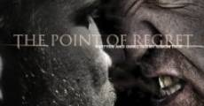 Película The Point of Regret