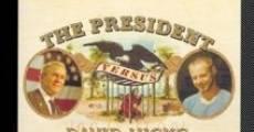 Película The President versus David Hicks