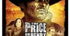 Película The Price on Henry James' Head