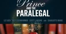 Película The Prince and the Paralegal