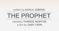 The Prophet (2011) stream