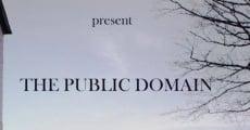 Película The Public Domain