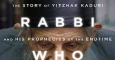 The Rabbi Who Found Messiah (2013)