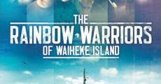 Película The Rainbow Warriors of Waiheke Island