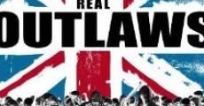 Película The Real Outlaws