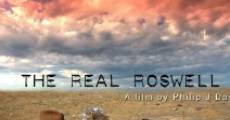 Película The Real Roswell