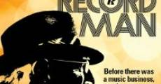 Filme completo The Record Man
