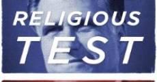 Película The Religious Test