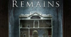 Filme completo The Remains