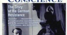 Filme completo The Restless Conscience: Resistance to Hitler Within Germany 1933-1945