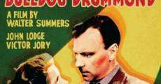 Ver película The Return of Bulldog Drummond