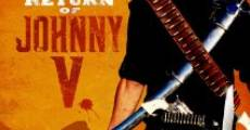 Filme completo The Return of Johnny V.