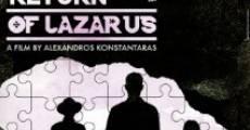 The Return of Lazarus (2012) stream