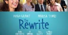 Filme completo The Rewrite