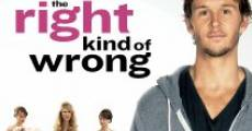 Película The Right Kind of Wrong