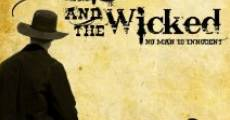 Película The Righteous and the Wicked