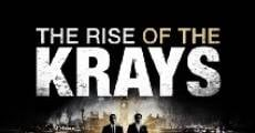 The Rise of the Krays (2015) stream