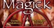 The Rites of Magick (2011) stream