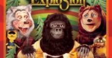 The Rock-afire Explosion film complet