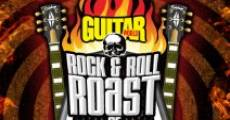 The Rock & Roll Roast of Zakk Wylde streaming