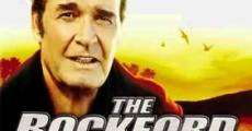 Ver película The Rockford Files: If It Bleeds... It Leads