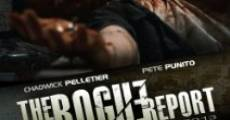 The Rogue Report (2014) stream