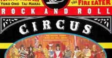 Película The Rolling Stones Rock and Roll Circus