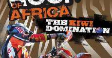 Película The Roof of Africa: The Kiwi Domination