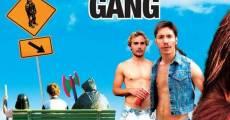 Ver película The Sasquatch Dumpling Gang