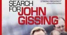 Filme completo A Busca por John Gissing