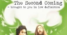 Ver película La segunda venida: traída a usted en baja definición