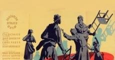 Ver película The Sedmak Last Supper