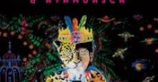 The Shaman & Ayahuasca: Journeys to Sacred Realms (2010) stream