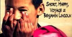 The Short, Happy Voyage of Benjamin Lincoln (2014) stream