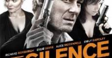 Película The Silence